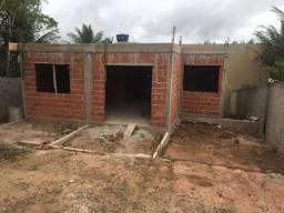 Vendo Terreno com inicio de construção Guarapari -Villagio do sol