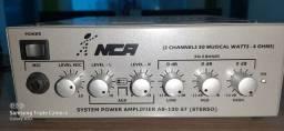 amplificador 100 St NCA