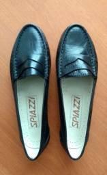 Sapato Feminino Mocassim no.33