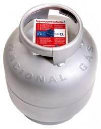 Vendermos gás butano... Segurança e qualidade.