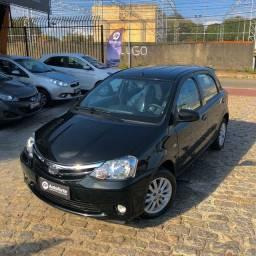 Toyota Etios XLS 2014 R$32.990