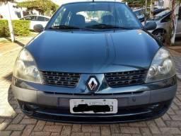 Renault Clio Sedan 4portas 1.0 16v