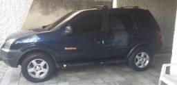 Ecosport xls 1.6 gasolina 8v conservado