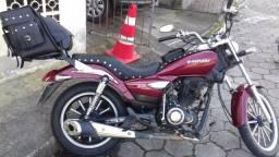 Moto Miragem Kasinsk