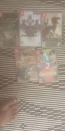 Jogo Nintendo Switch