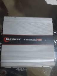 Título do anúncio: Taramps 1200 2 canais