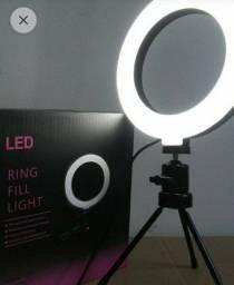 Ring fill Light (ENTREGA GRATUITA)