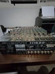 Título do anúncio: Mixer Xenyx BiVolt - X1622USB - Behringer