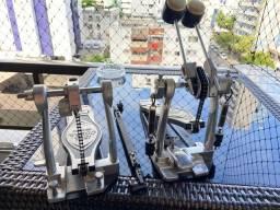Pedal Duplo TAMA Iron Cobra HP 200ptw