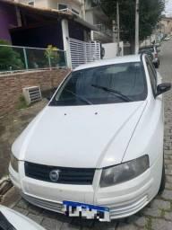 Título do anúncio: Fiat Stilo 1.8 8V