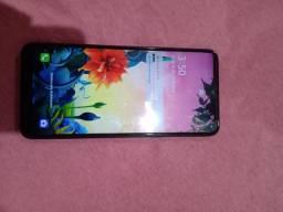 Título do anúncio: Vendo celular LG k50