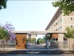 Apartamento Parangaba, 02 e 03 quartos próximo ao Shopping.
