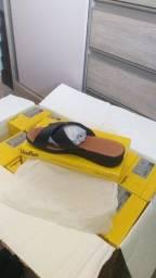 Título do anúncio: Vendo sandalia usa flex variados tamanhos