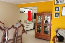Título do anúncio: Buffet em madeira com fórmica branca (Santo Antônio de Jesus - Bahia)