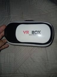 Óculos virtual