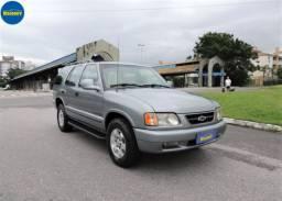 Chevrolet S10 Blazer DLX 2.2 Ano 1997