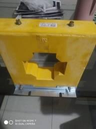 Título do anúncio: Kron transformador de corrente kr 901 isol 0,6 kv, ip 2500 A