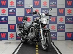 Título do anúncio: Haojue Master Ride 150cc FI 0KM 2022