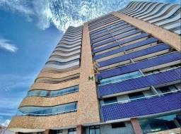 Apartamento Duplex com 3 dormitórios à venda, 221 m² por R$ 1.950.000,00 - Mucuripe - Fort