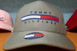 Boné Tommy Hiilfiger
