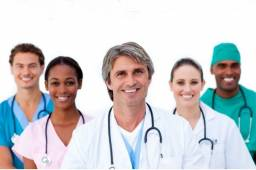 Contrata-se Médico