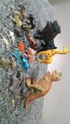 Título do anúncio: Coleção dinossauros dia das crianças