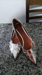 Sapato Prata n° 37 WJ
