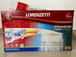Chuveiro Ducha Advance Turbo Eletronica Lorenzetti 220w