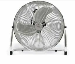 Título do anúncio: Vendo ventilador de inox Britânia novissimo