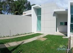 Casa à venda, 70 m² por R$ 160.000,00 - Timbu - Eusébio/CE