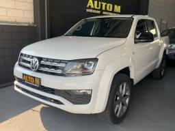 Título do anúncio: Volkswagen amarok 2019 3.0 v6 tdi diesel highline cd 4motion automÁtico