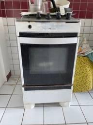 Título do anúncio: Fogão e máquina de lavar Brastemp