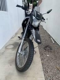 Honda Broz 150 ES