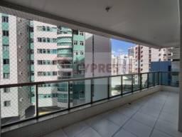 Apartamento para alugar com 3 dormitórios em Praia da costa, Vila velha cod:2554