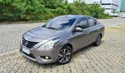 Título do anúncio: Nissan Versa SL   2020   Top de linha