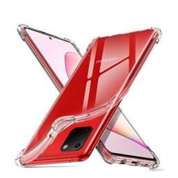 Capinha Transparente Samsung s20
