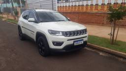 Jeep Compass 2.0  Longitude 2018/2018