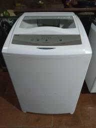 Título do anúncio: Maquina de lavar 12kg perfeito funcionamento