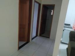 Apartamento estadia(R$ 130/noite) (Cama super King) - Centro Ariquemes/RO