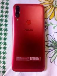 Asus ZenFone Max shot 32 g na garantia