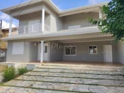 Título do anúncio: Casa à venda com 4 dormitórios em Jardim paiquerê, Valinhos cod:CA029649