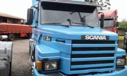 Scania 113 ano 1998