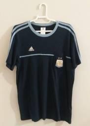 Camisa Argentina Passeio