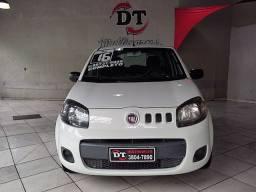 Título do anúncio: Fiat uno Vivace 1.0 2016