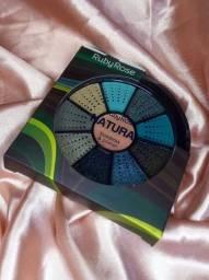 Título do anúncio: Mini Paleta de Sombras + Primer Natural Ruby Rose