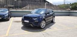 Evoque  2.0 Hse Dynamic 4wd 16V 4P  2017