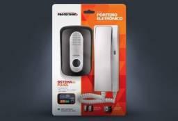 Título do anúncio: Porteiro Eletrônico Interfone Inviolável Pt-270 - Protection