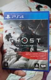 Ghost of tsuchima