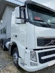 Volvo FH12460-2014