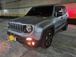 Título do anúncio: Jeep Renegade 2019